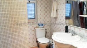 Bathroom - 5m²
