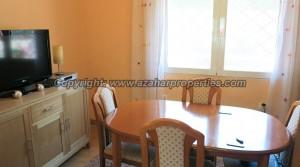 Dining room / Bedroom 3 - 11m²