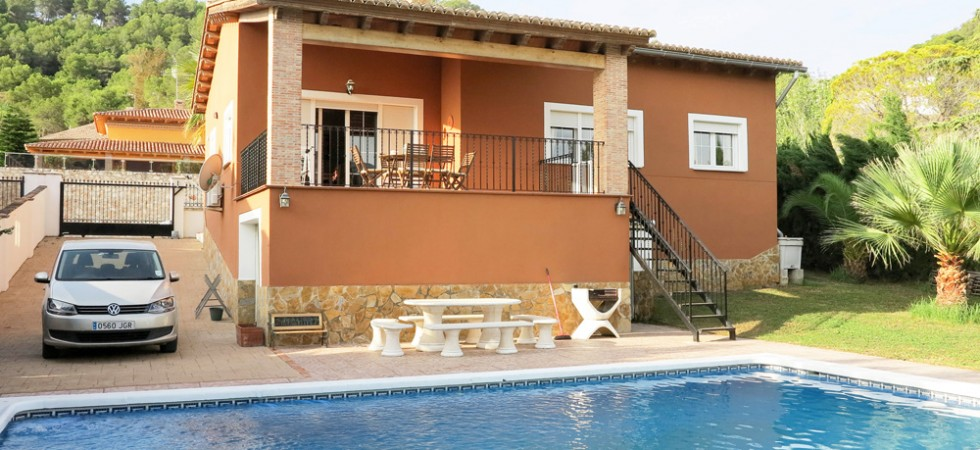 Quality villas for sale La Barraca de Aguas Vivas – Ref: 016649