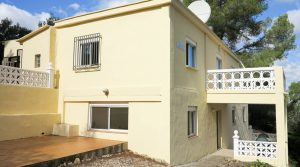 Valencia villas for sale