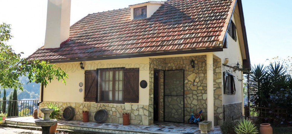 Cottage style villa for sale Genoves Valencia – Ref: 016658