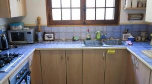 Kitchen - 7m²