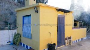 Paella house - 8m²