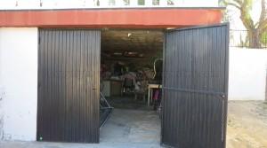 Garage - 28m²