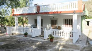 Country houses for sale in Spain