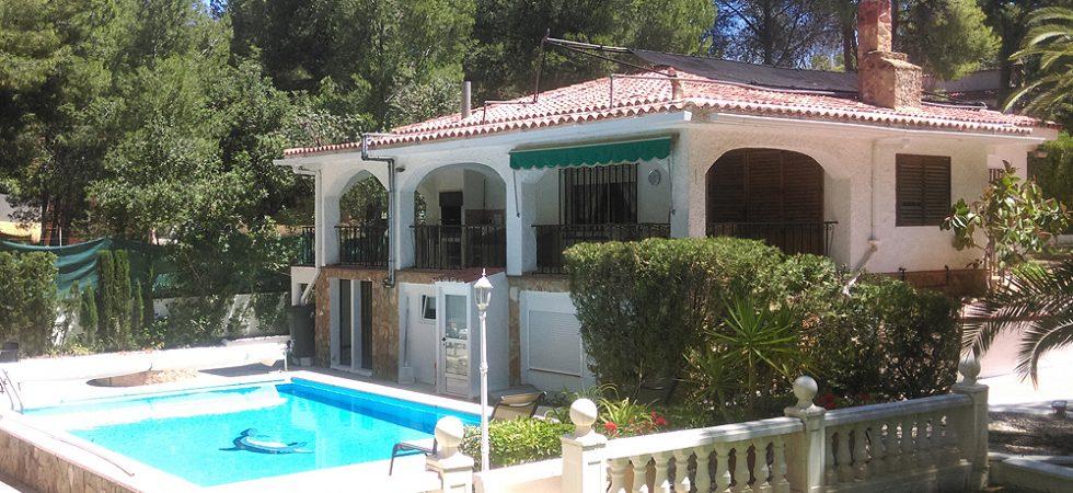 Large villa for sale Lliria Valencia – Ref: 017677