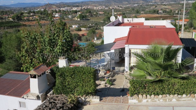 Properties for sale Real Valencia