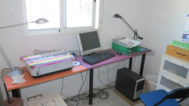 Apartment Office - 6m²