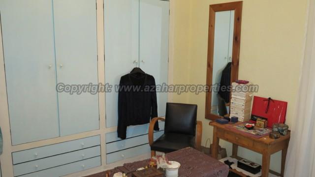 Bedroom 2 - 9m²