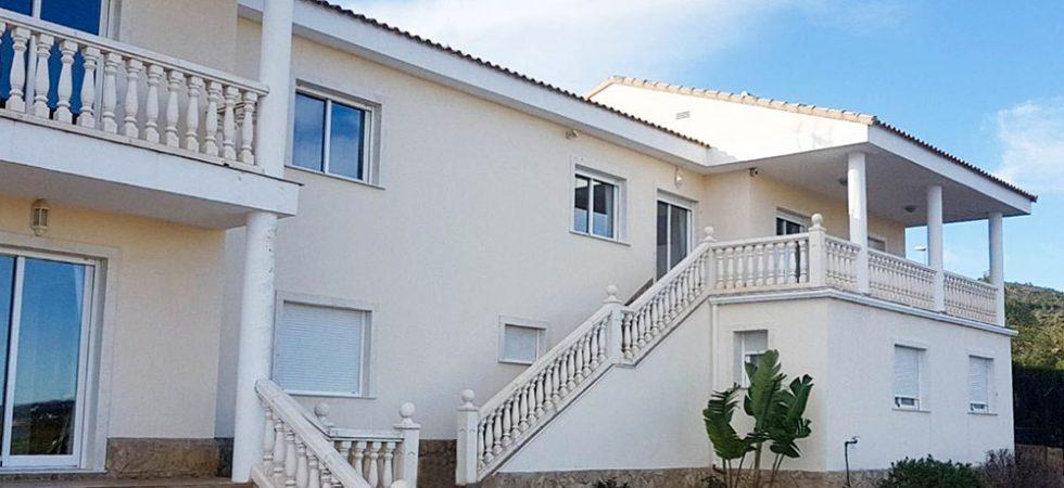 Luxury property for sale Alberic Valencia – Ref: 015580