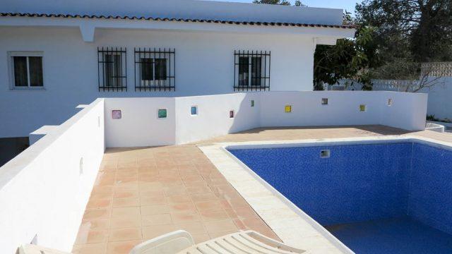 Large modern villa for sale Catadau Valencia