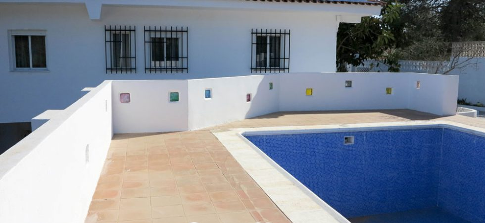 Large modern villa for sale Catadau Valencia – Ref: 017678