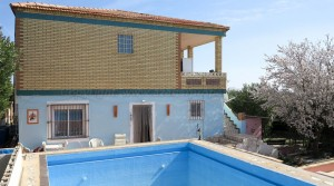 Cheap property for sale Picassent Valencia – Ref: 017679