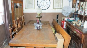 Dining room - 8m² / Bedroom 4