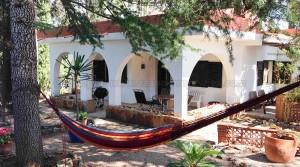 Charming villas for sale Macastre Valencia