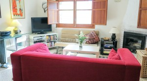 Lounge - 18m²