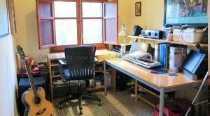Bedroom 4 / Office - 10m²