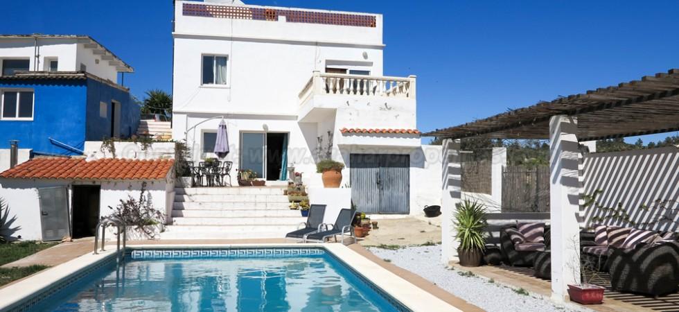 Villa for sale Turis Valencia with views – Ref: 017684