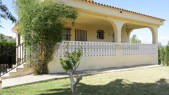 Villas for sale Vilamarxant Valencia
