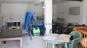 Garage / Underbuild