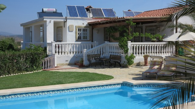 Country properties for sale Macastre Valencia