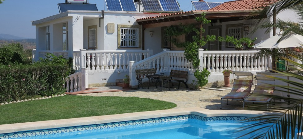 Country property for sale Macastre Valencia – Ref: 015567
