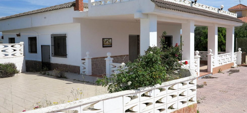 Cheap country house for sale Predralba Valencia – 017692