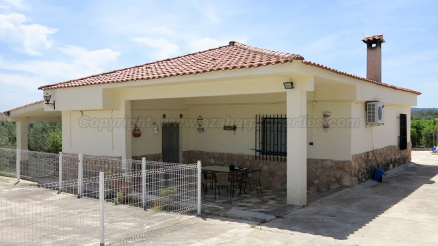 Country property for sale Pedralba Valencia