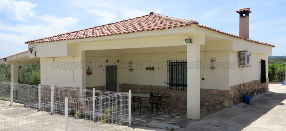 Country property for sale Pedralba Valencia – 017694