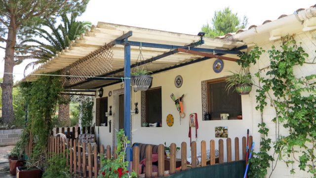 Country villas for sale Turis Valencia