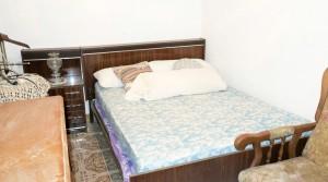 Ground floor Bedoom 2 - 8m²