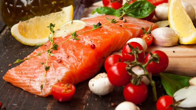 Eat The Mediterranean Diet In Valencia