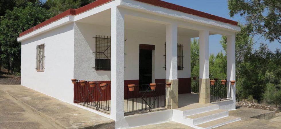 Cheap property for sale Monserrat Valencia – 017703