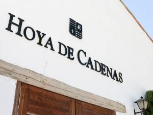 Hoya de Cadenas Estate