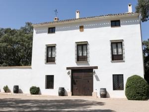 Hoya de Cadenas Finca