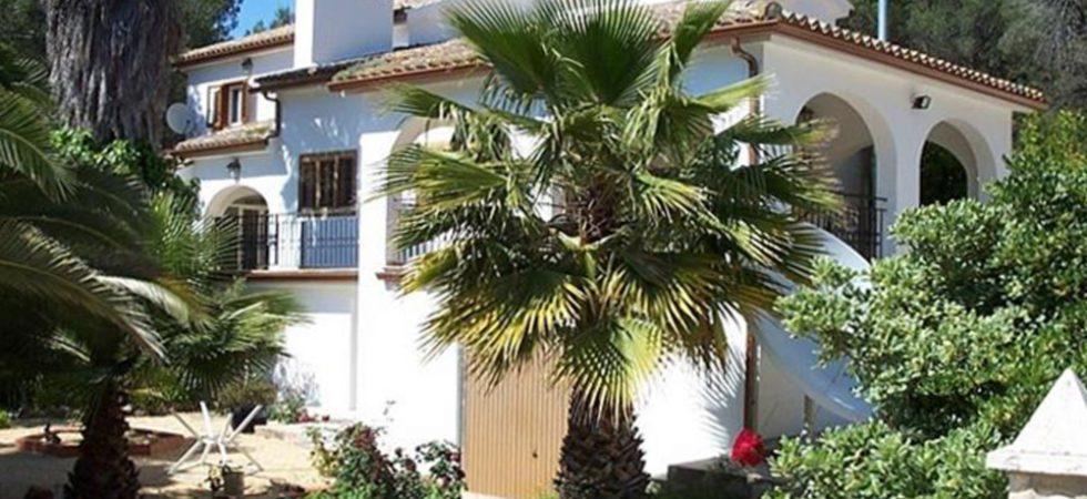 Impressive villa for sale Macastre Valencia – 017706