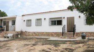 Buy house in Spain Valencia