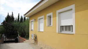 Villas for sale Monserrat Valencia