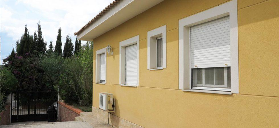 Modern villa for sale Monserrat Valencia – 017712