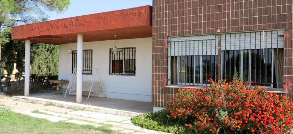 Cheap property for sale Monserrat Valencia – 017713