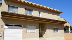 Modern town house for sale Almoines Gandia – 017717