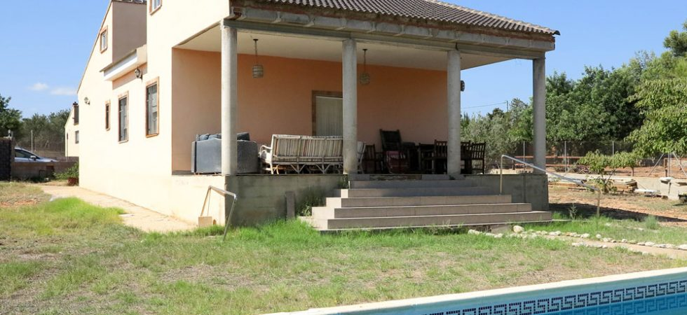 Country property for sale Montroy Valencia – 017714