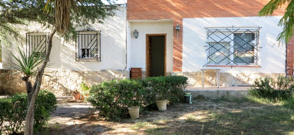 Villas for sale Calicanto Valencia