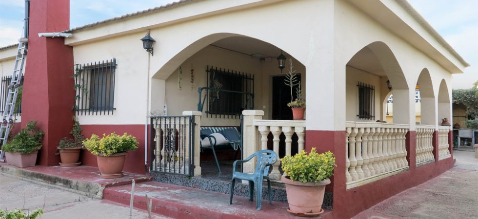 Traditional home for sale Monserrat Valencia – 017721