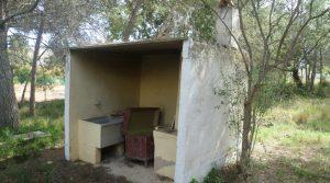 Paella house - 5m²