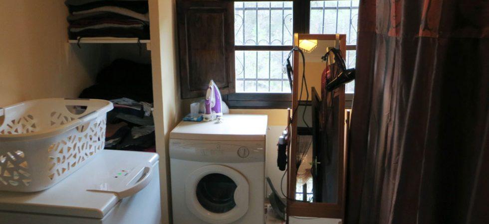 Utility / Bedroom 4 - 9m²