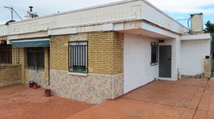 Semi-detached house for sale in Montroy, Valencia – Ref: 014504