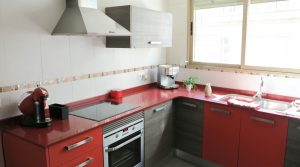 Kitchen - 12m² With Utility