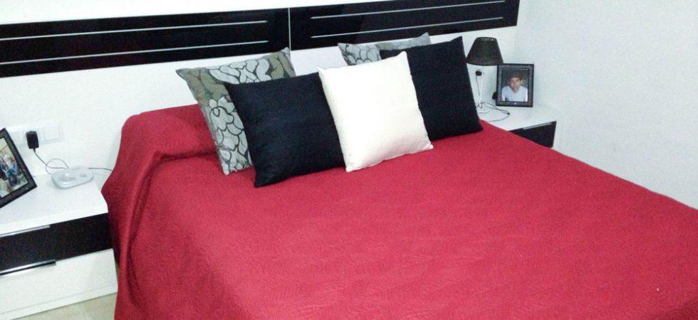 Bedroom 2 - 18m²