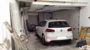Garage - 54m²